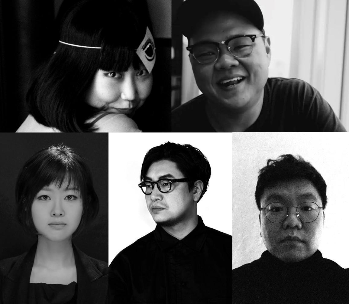 김재이 Keem Jaei, 김태룡 Kim Taeryong, 용세라 Sera Yong, 제임